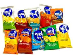 JAY'S Ultimate Original Variety Pack Potato Chips 10 Pack 1.