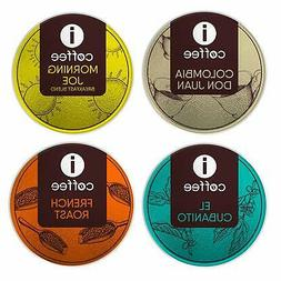 Kcups variety pack - Single Serve Coffee K-Cups Pods (Breakf