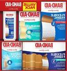 173 Band Aid Band-Aids Active Lifestyles Variety Pack Assort