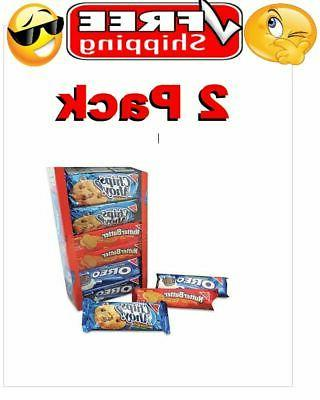 Nabisco Variety Pack Cookies, Assorted, 12 Count wm