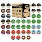 40 pack coffee lovers collection sampler variety
