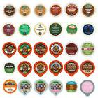48 K Cups - Decaf Variety Pack - 14 Different Flavors - Loos