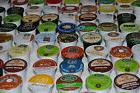 60 Keurig K-CUPS Pick Your Own K-Cup Choose From Over 100 Fl