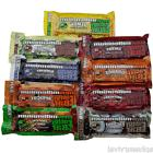 27 meal variety pack of emergency camping