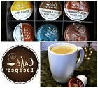 96 Bulk Lot CAFE Escapes wholesale KEURIG K-Cup Single cup C