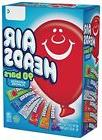 AirHeads Bars, Chewy Fruit Candy, Halloween, Variety Pack, 9