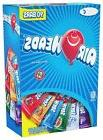 Airheads Chewy Fruit Candy Variety Pack 90 Count 3.1lbs 90 V