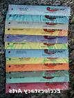Auroshikha Assorted Incense Stick Sampler Mixed VARIETY SET