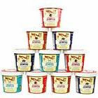 Bob's Red Mill Gluten Free Oatmeal Cup Variety Pack 12 Cerea