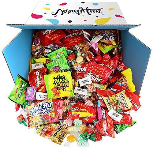 Candy Bulk Mix Assorted Classic Variety Pack