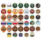 Custom Variety Pack Sampler 40 Pcs Keurig K-Cup Brewers Sing