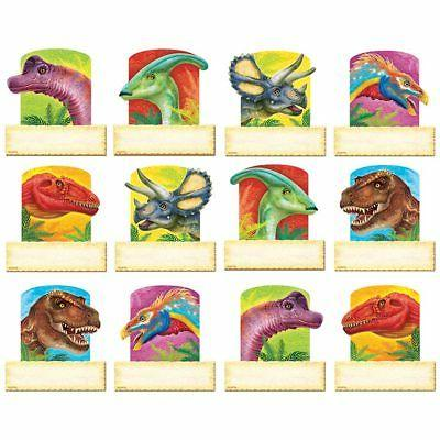 Discovering Dinosaurs™ Mini Accents Variety Pack Trend Ent