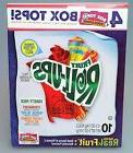 Fruit Roll Ups Variety Pack Fruit Snacks 5 oz