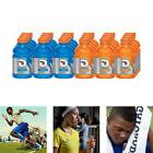Gatorade Berry Variety Pack 12 oz. bottles 24 ct. Orange and