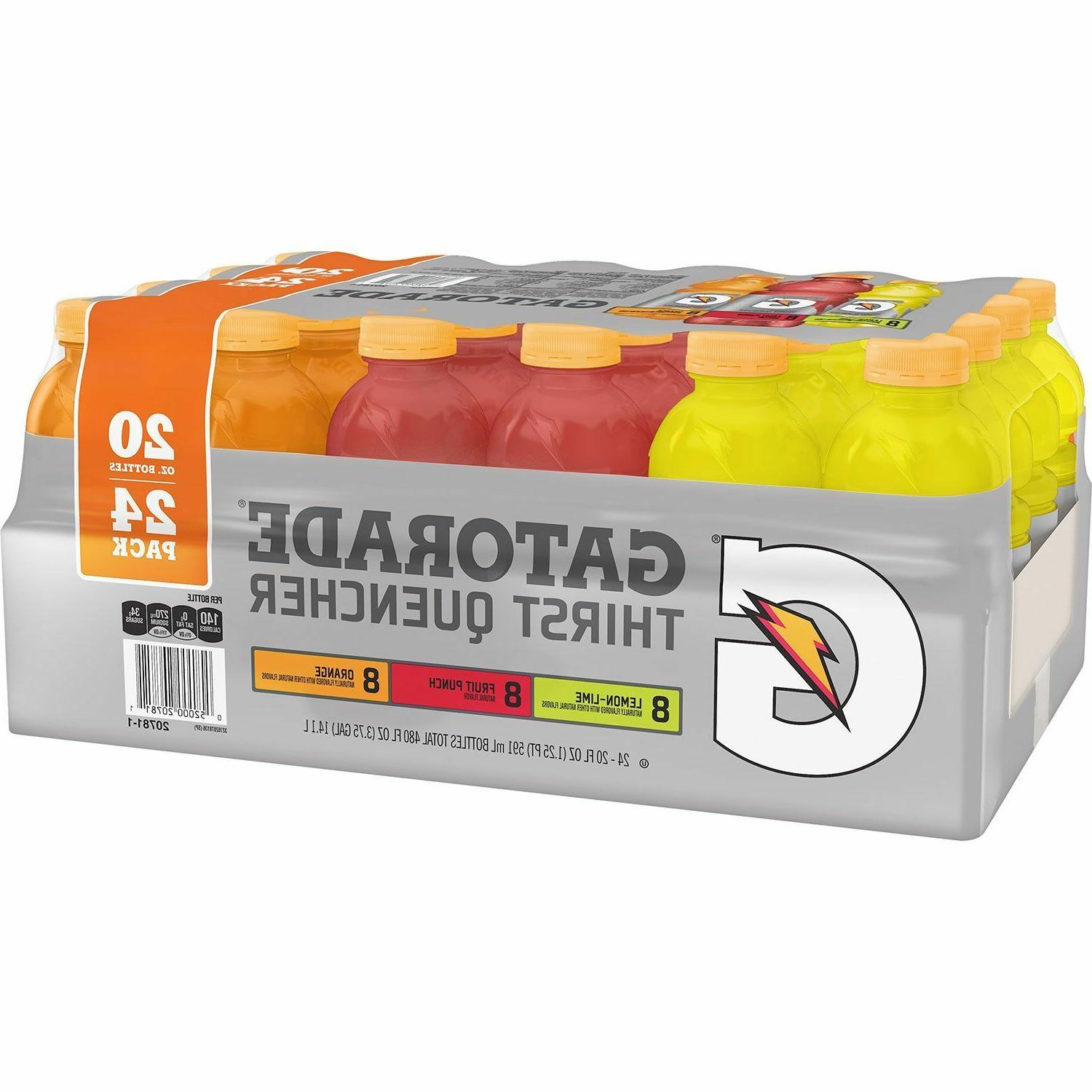 Gatorade Sports Drinks Variety Pack