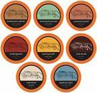 Hamilton Mills Variety Pack Coffee, 40-Count K-Cups for Keur