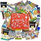 Jummybo Healthy Snacks Variety Pack - Snack Gift Box For Kid