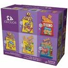 Keebler Cookie Cracker Variety Pack  A1