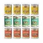 Merrick Classic Grain-Free Recipe Canned Dog Food Variety Pa