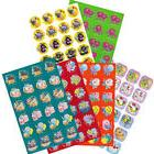 NEW Mixed Shape ScentSations Stickers Variety Pack by Austra