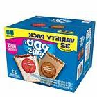 Pop-Tarts Toaster Pastries Variety Pack Strawberry Brown Sug
