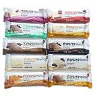 Power Crunch Protein Bar Variety Pack, 10 Flavors, 10 Count