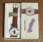 Snapple Official Advertising Character Watch in Original Box