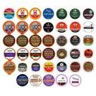 Bold Coffee Single Serve Cups for Keurig K cup Brewer Variet