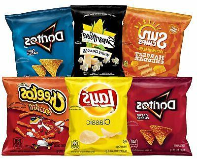 Frito-Lay Classic Mix Variety Pack 35 Count