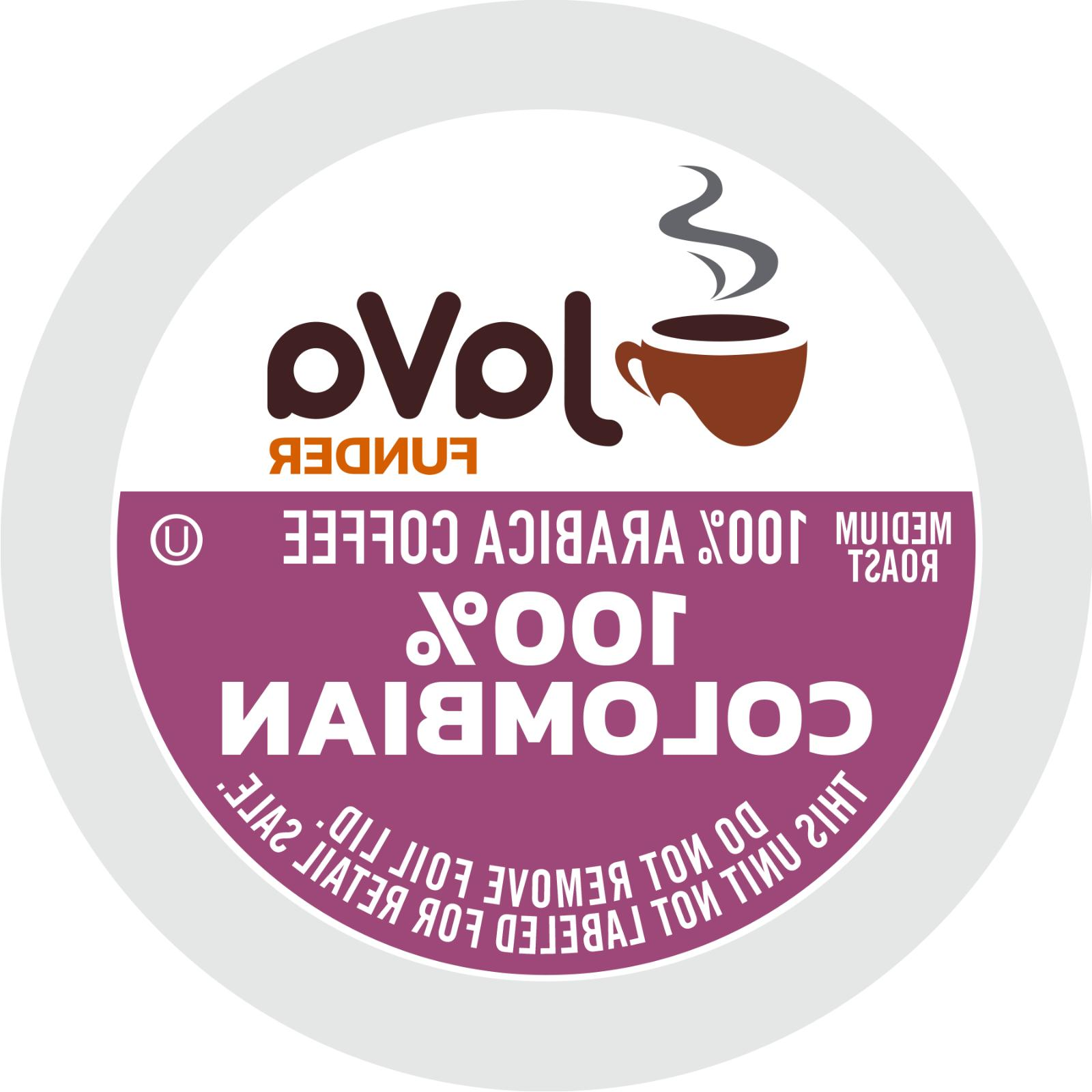 Java Pack 80 Count K FREE