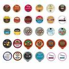 Coffee Variety Pack Sampler Single Serve Cups for Keurig 2.0