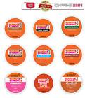 DUNKIN DONUTS Keurig K-cups Coffee PICK THE FLAVOR & SIZE