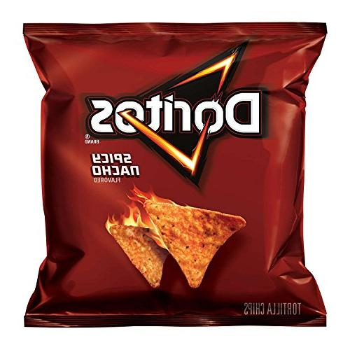 Doritos Flavored Tortilla Variety Pack,