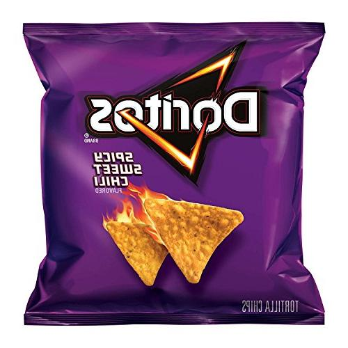 Doritos Variety Pack, Count