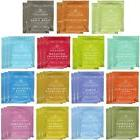Harney and Sons - 40 Count Assorted Tea Bag Sampler - With B