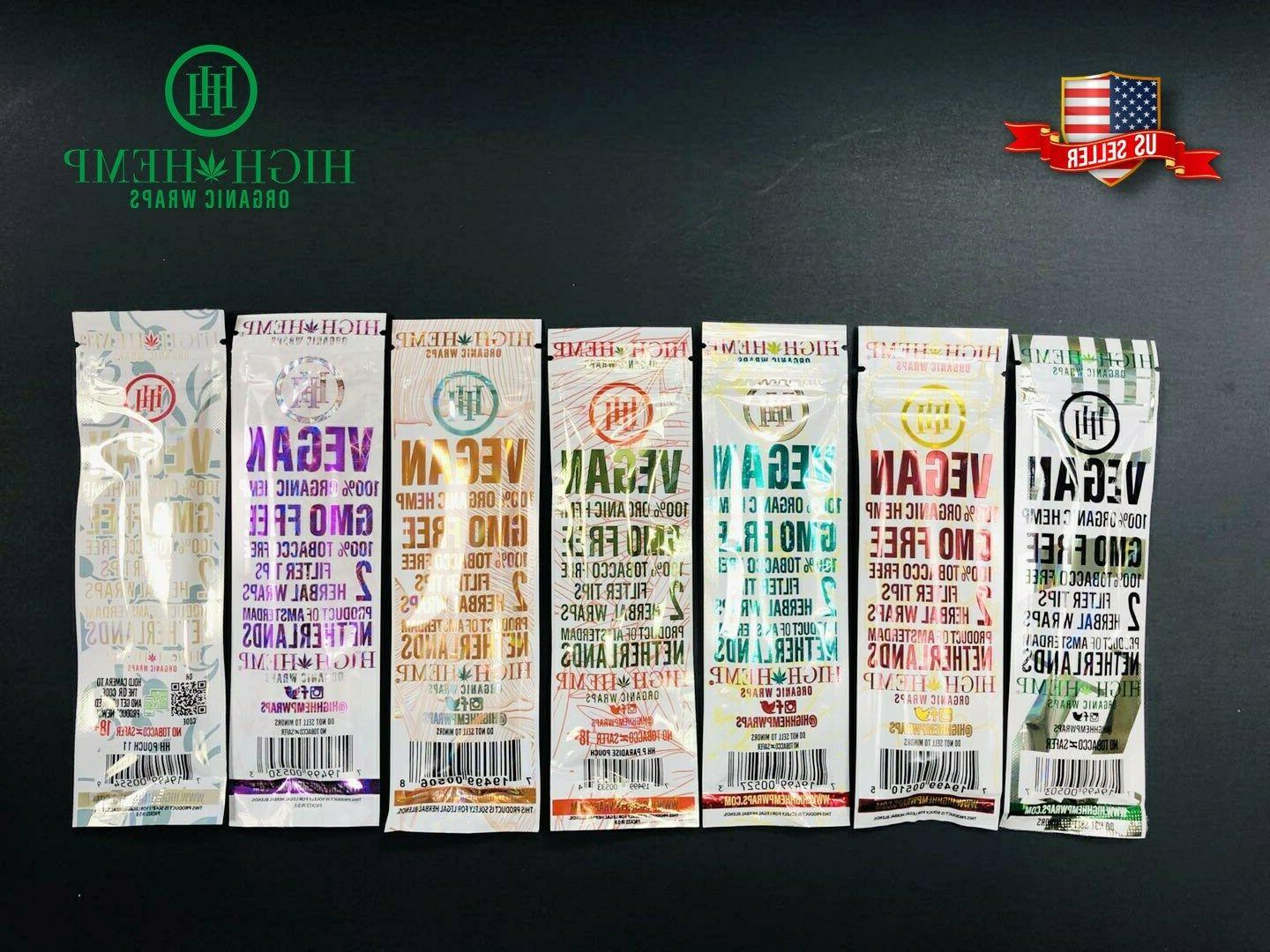 HIGH VARIETY PACK 7 PAPERS