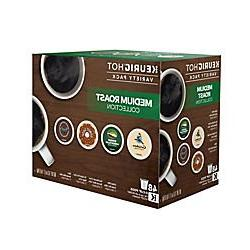 Keurig Green Mountain Medium Roast K-Cup Variety Pack, 48 Co