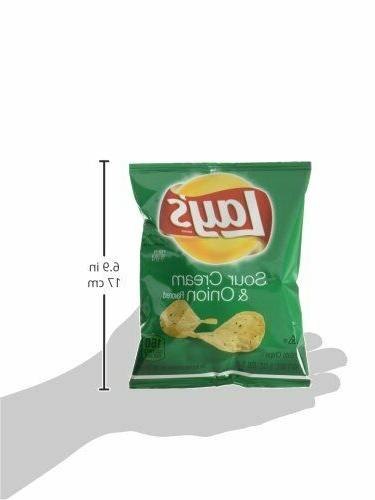 Lay's Potato Chip Pack, 40