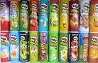 Pringles Loud Super Stack Potato Crisps Chips ~ Pick One Can
