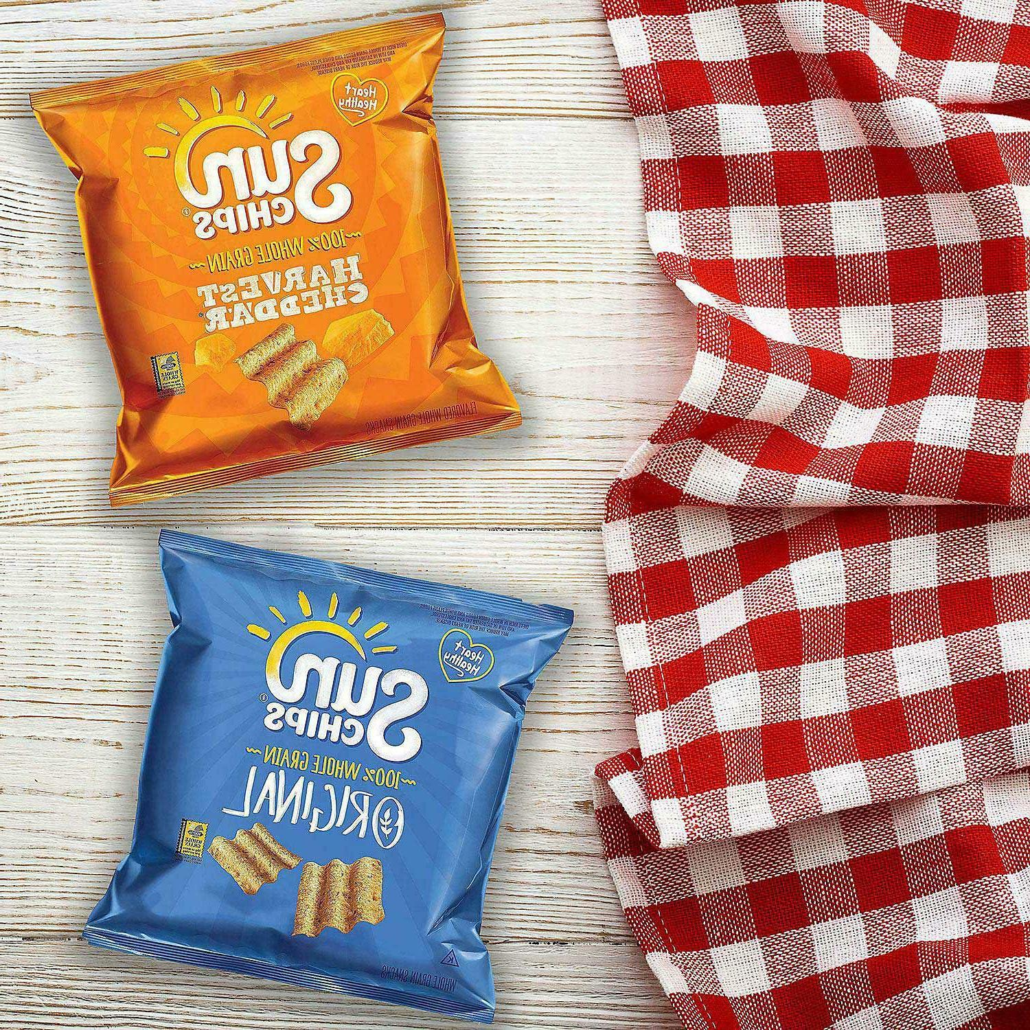 SunChips Mix Variety Pack Sun DEAL IN THE