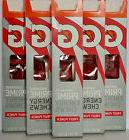GATORADE Prime Energy Chews Fruit Punch 5 Packs- 30 Chews