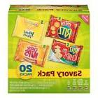 Nabisco Savory Crackers Mix, Variety Pack with Cheese Nips,