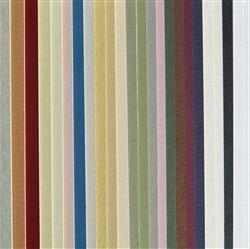 Full Sheet Mat Board Variety Pack 25 Assorted Colors 32 x 40