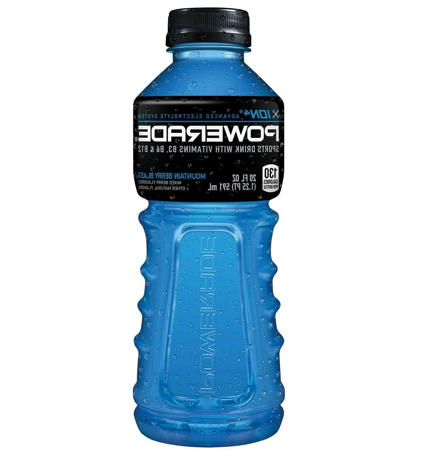 Powerade Drink Pack