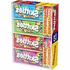Skittles Starburst, Fruity Candy Variety Box, 30 Single Pack