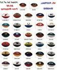 SUPER DEAL-NFL Football Mini Collectable Erasers-Variety pac