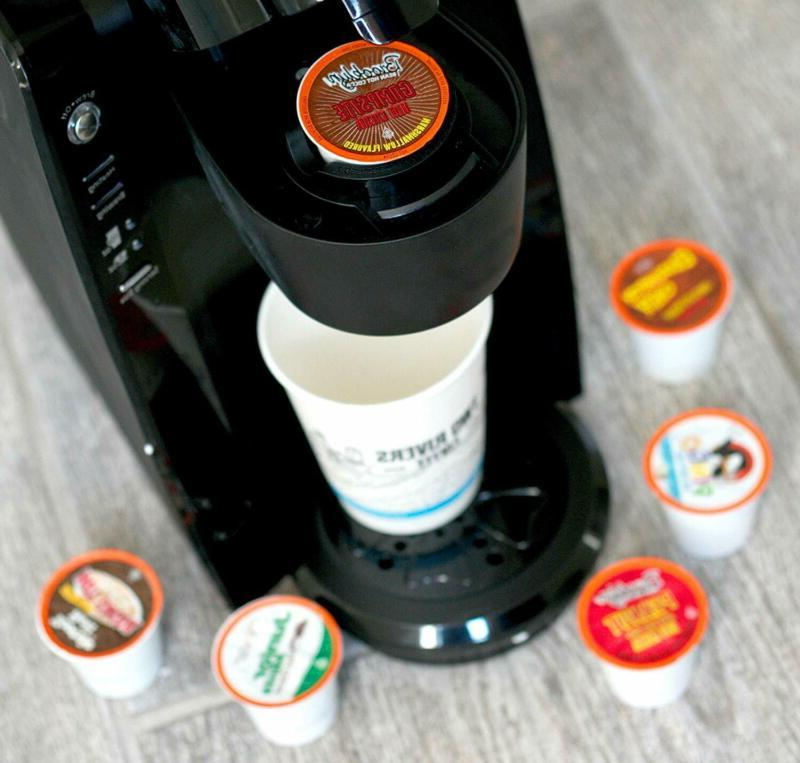 Two Chocolate Sampler Pack, for Keurig K-Cup Brewers