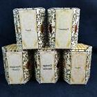 Tyler Votive Boxed Candles Variety Pack of 5 Different Scent