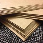 Chipboard variety pack - 10 sheets each: .050, .030, .022 -