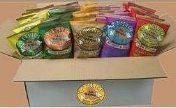 Dirty Chips Variety Pack, 2-Oz Bags  by Dirty Chips